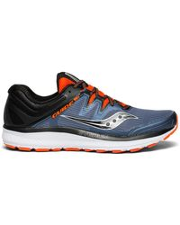 Saucony - Guide Iso Running Shoes (for Men) - Lyst