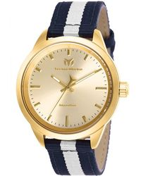 TechnoMarine - Women's Moonsun Watch - Lyst