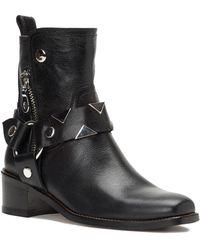 Frye - Modern Harness Boot - Lyst
