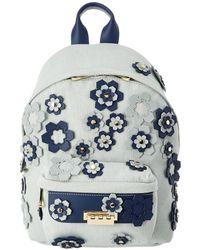Zac Zac Posen - Eartha Small Backpack - Lyst