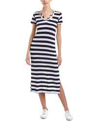 Caleigh & Clover - C&c California Soyla Maxi Dress - Lyst