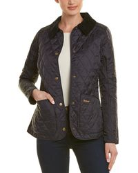 Barbour - Annandal Quilted Jacket - Lyst