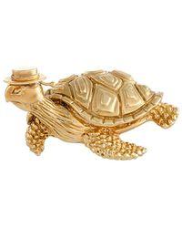 Heritage Tiffany & Co. - Tiffany & Co. 18k Pin - Lyst
