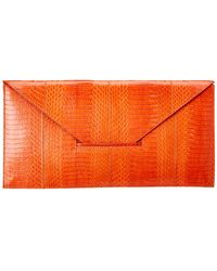 Beirn - Xl Envelope Clutch - Lyst