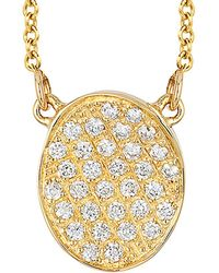 Le Vian - ® Vanilla® 14k 0.22 Ct. Tw. Diamond Necklace - Lyst