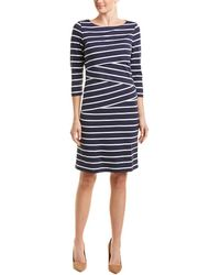 J.McLaughlin - J. Mclaughlin Nicola 3/4 Dress - Lyst
