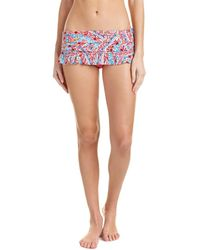 Kensie - Skirted Bottom - Lyst