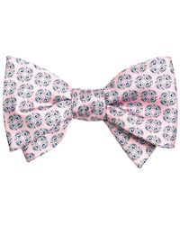 Brooks Brothers - Silk Bow Tie - Lyst