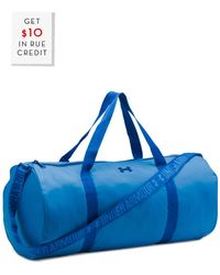Under Armour - Women's Favorite Duffle - Lyst
