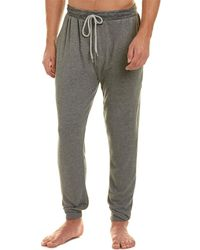 Kenneth Cole - New York Jogger Lounge Pant - Lyst