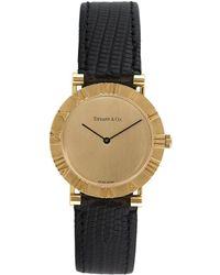 Tiffany & Co. - 2000 Women's Atlas Watch - Lyst