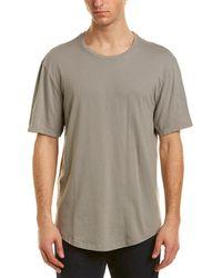 JEFF - Raleigh T-shirt - Lyst
