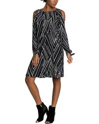 NIC+ZOE - Bells And Whistles Dress - Lyst