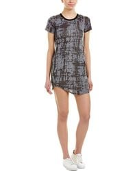 Caleigh & Clover - C&c California Marla T-shirt Dress - Lyst