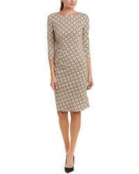 J.McLaughlin - Catalina Cloth Dress - Lyst