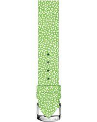 Philip Stein - Leather Watch Strap - Small - Lyst