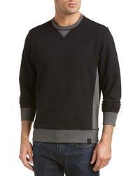 Victorinox - Swiss Army Milestone Sweater - Lyst