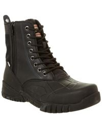 Pajar - Men's Ryan Waterproof Leather Boot - Lyst