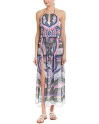 Ramy Brook Justina Maxi Dress