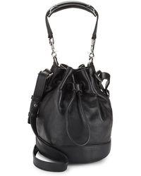 Mackage - Dafney Mini Satchel Handbag - Lyst