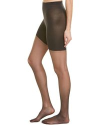 Spanx - ? Luxe Leg Sheers - Lyst