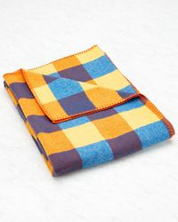 Woolrich - Fawn Grove Blanket - Lyst