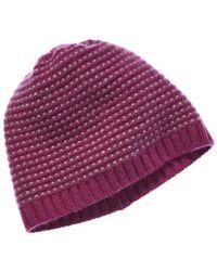 Portolano - Head Ware Hat - Lyst