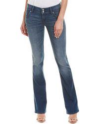 Hudson Jeans - Signature Dark Bloom Bootcut - Lyst