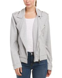 Vince Camuto - Peached French Terry Coat - Lyst
