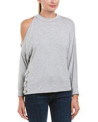 Ella Moss - Fashion Sweatshirt - Lyst