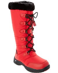 Baffin - Women's Miku Series Eska Boot - Lyst