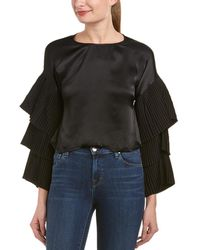 Isla - Out Of The Dark Top - Lyst