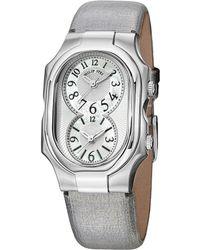 Philip Stein - Teslar Watch - Lyst