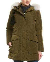 Peuterey - Regina Down Jacket - Lyst