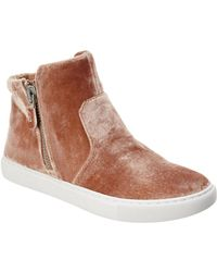 Gentle Souls - Carole High-top Trainer - Lyst