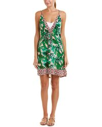Sperry Top-Sider - Short Dress - Lyst