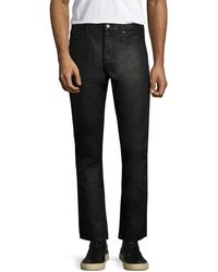 Jean Shop - Skinny Pant - Lyst