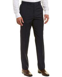 Brooks Brothers - Regent Fit Wool Pant - Lyst