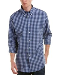 Brooks Brothers - 1818 Madison Fit Woven Shirt - Lyst
