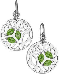 Di Modolo - Silver 2.40 Ct. Tw. Quartz Earrings - Lyst
