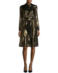 Dodo Bar Or - Soraya Above The Knee Dress - Lyst