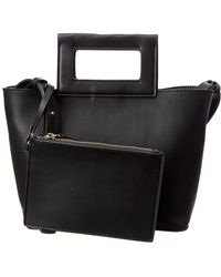 French Connection - Corey Small Tote - Lyst