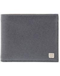Bruno Magli | Men's Leather Neoclassico Billfold | Lyst