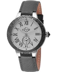Gv2 - Astor Enamel Diamond Watch - Lyst