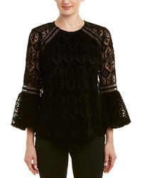 Laundry by Shelli Segal - Top - Lyst