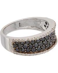 Effy - Fine Jewellery 14k 1.30 Ct. Tw. Diamond Ring - Lyst