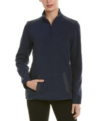 Brooks Brothers - Quarter Zip Pullover - Lyst