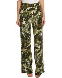 Worth - New York Silk Pant - Lyst