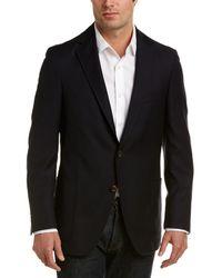 Peter Millar - Victory Wool Sportcoat - Lyst