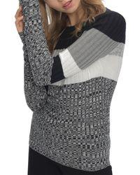 Splendid - Stripe Pullover - Lyst